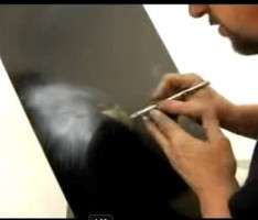 Air Brush Basics
