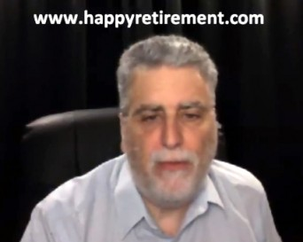 Welcome To HappyRetirement.com